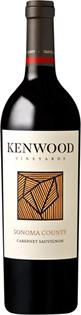 Kenwood Cabernet Sauvignon Sonoma County 2013 750ml - Case...